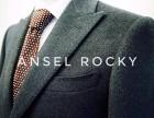 AR高端服装定制冬季大衣量身定制型男必备