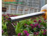 深邦园艺工具 不锈钢锄头 镢头 板锄花锄头园艺锄头种花种菜工具