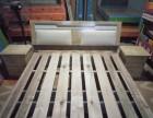实木床床垫批发零售