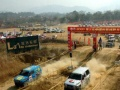 清远市阳山七拱镇2000亩生态观光投资项目
