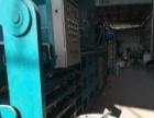贵阳废纸打包机,二手180型打包机转让,包安装包售后服务