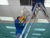 开荒保洁-地毯清洗-玻璃清洗-地板打蜡-家庭保洁-厂房清洗