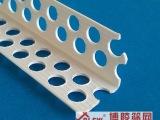 【厂价直供金博陵牌】PVC护角线 阴角线 阳角线 金属护角网