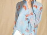 上海莫名20春夏装,另有和言凡释玛塞莉言茶希色