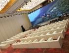 武汉活动物料桌椅租赁