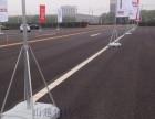 供应北京刀旗,3米旗杆,5米旗杆,塑料旗杆,广告旗杆
