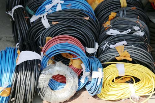 珠海电缆电线回购中心