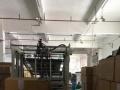 南头穗西工业区标准一楼550平九成新厂房招租