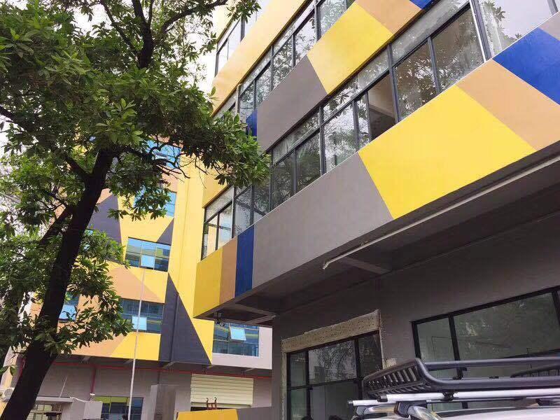 山海上城旁 固戍红湾精装公寓 带全新家私电器 单间一房一厅可康达尔公寓