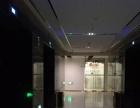 高铁西站绿地缤纷城203平简装吊顶,铺地