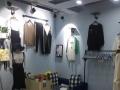 时尚莱迪地下一楼 商业街卖场 28平米