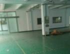 三屯珊美村二楼1300平标准厂房出租有水电
