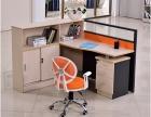 重庆大渡口办公家具办公沙发钢架桌会议桌组合 办公桌椅