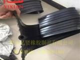 厂家直销橡胶止水带651型,中埋式橡胶止水带,可来图定做!