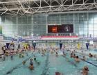 常州游泳培训 常州奥体中心