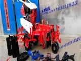 农业机械小型果园开沟机 葡萄园专用优质培土微耕机