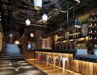 餐饮店装修设计 北京餐饮设计公司