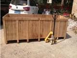 广州机械木箱 君利木箱为您选择合适的木托盘