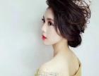 惠州学化妆美甲培训班零基础学时尚新娘跟妆时间久吗