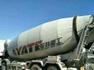 转让 亚特重工水泥罐车个人豪沃22方精品原装面议