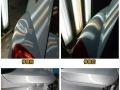 汽车凹陷修复,免喷漆车身凹陷修复,玻璃修复