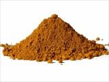 氧化铁黄-颜料生产厂家
