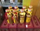 盐城30年茅台礼盒回收瓶子值多少钱