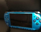 PSP游戏机