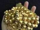 南海二手黄金回收价格佛山南海黄金回收多少钱