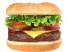 麦加美汉堡加盟费多少钱?