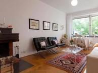 西宁小户型怎么装修好看看这套欧式简约小公寓