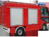 益高电动电动消防车专业的一站式受欢迎的电动消防车服务