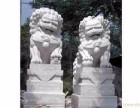 铁岭汉白玉石雕狮子价格,铁岭汉白玉石雕狮子加工定做图片
