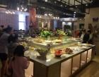 云南烤肉自助餐加盟,海鲜涮烤牛排连锁,无淡季经营