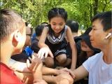 广州白云区适合家庭亲子学生出游休闲聚会自驾游的农家乐