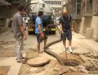 桂林吸粪车清理化粪池专业清理粪池疏通清洗下水道
