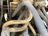 伊春二手挖掘机小松360-7低价出售,手续齐全