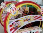 儿童游乐园最喜爱的摇摇车转让