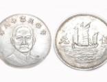 收袁大头,大清铜银币,光绪币古董字画