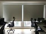 望京窗簾定制設計測量窗簾桿安裝遮光卷簾訂做