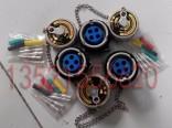 北京防爆插座GZ 大电流插座型号 无火花型插座图片