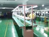 出售流水线输送带传送机伸缩机滚筒线食品生产线转弯机快递分拣线
