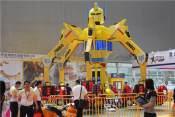 晋城大型游乐场设备