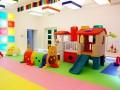 武汉积木宝贝早教儿童游乐场,带孩子畅玩好去处!