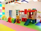 太原儿童游乐场,积木宝贝带孩子畅玩好去处!