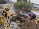 南宁地下水管漏水检测 自来水管漏水探漏专业精准定位漏水点