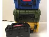 三军行安全箱战备箱高档防护箱塑胶工具箱密封箱中型箱