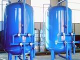 杭州洁康石英砂滤罐活性炭锰砂除铁锰过滤罐水处理净化碳钢不锈钢