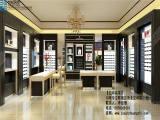 河南郑州眼镜店设计_本地的眼镜店地面效果图