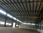 顺德杏坛新出全新单一层钢构2000平米厂房出租